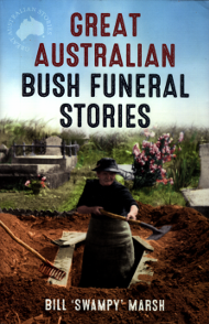 Cover Great Australian Bush Funeral Stories