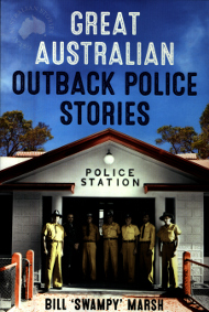 Cover Great Australian Police Stories