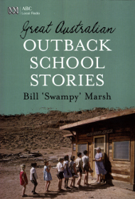 Cover Great Austrlian Outback School Stories
