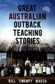 Cover Great Australian Outback Teaching Stories